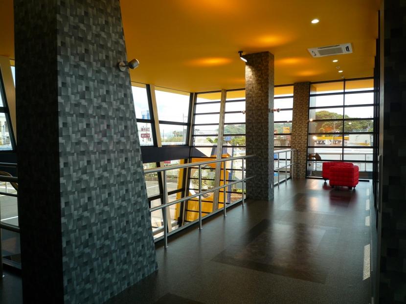 PMC(ショールーム+事務所)の部屋 展示スペース