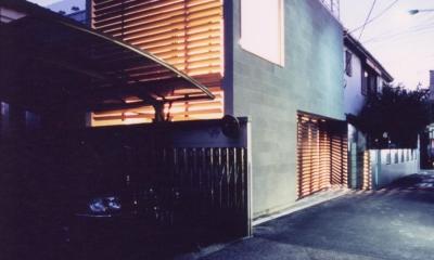 S邸 (専用住宅)