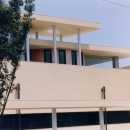 N眼科医院・N邸  (眼科医院・オーナー宅)