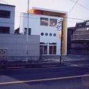 M邸 (店舗併用住宅-ドラッグストアー)