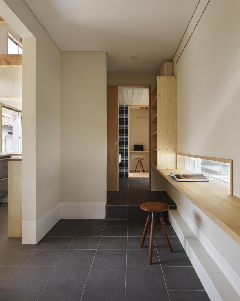 建築家:阿川 宮鳥「ヤジ邸」