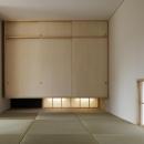 阿川 宮鳥の住宅事例「ヤジ邸」