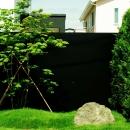 山越 健造の住宅事例「gardenM」