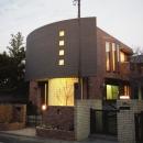 RCではない木造戸建て住宅-M