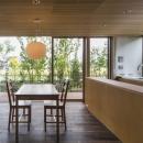 定方三将の住宅事例「加古川の住宅」