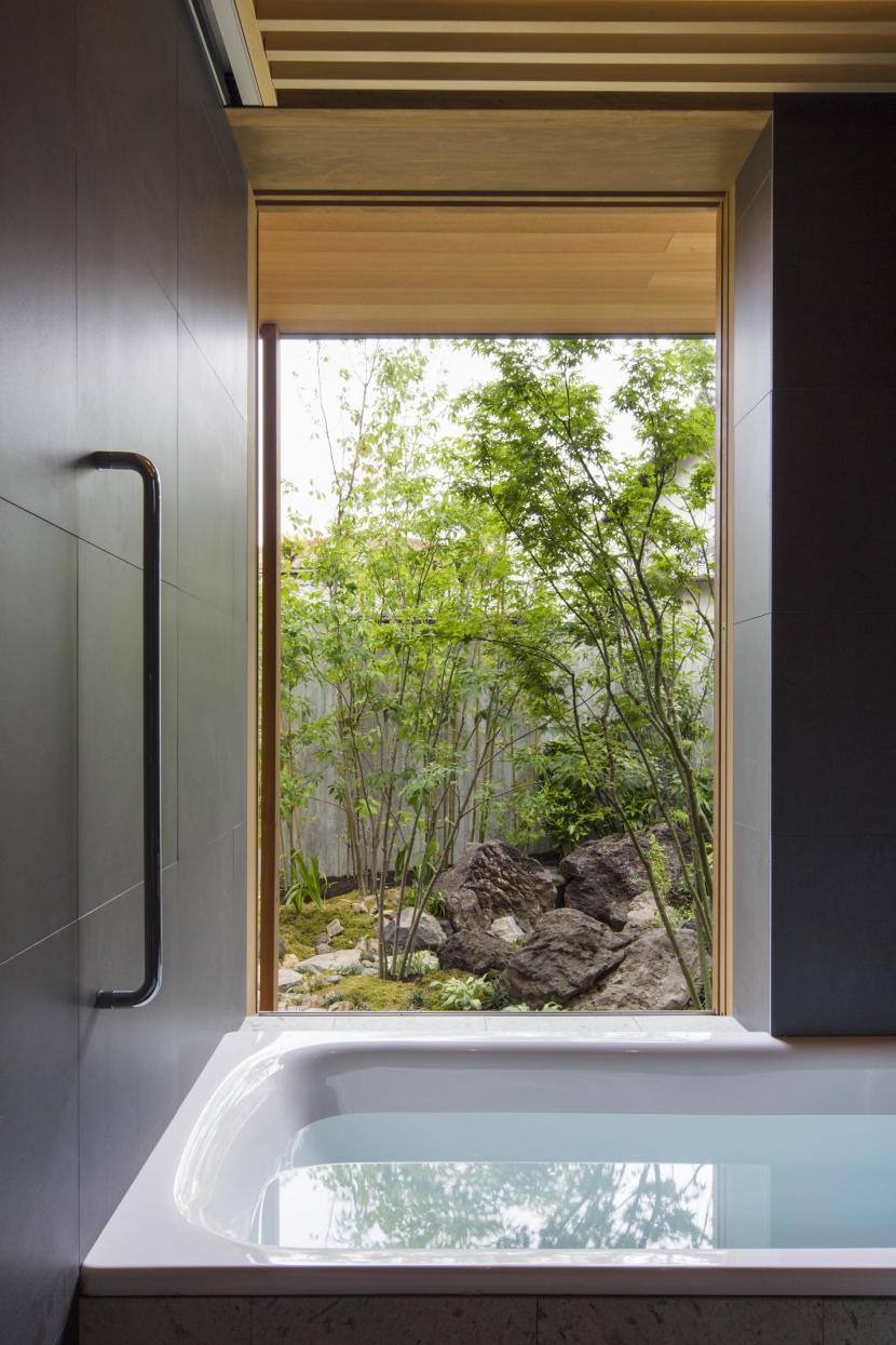 加古川の住宅の部屋 浴室