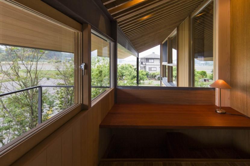 加古川の住宅の部屋 書斎