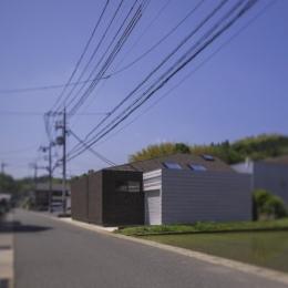 引土の家 (外観2)