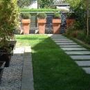 山越 健造の住宅事例「gardenS」