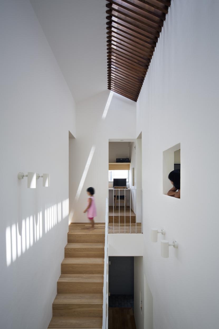 川添 純一郎「夢前町の家」