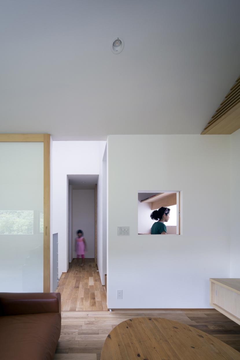 建築家:川添 純一郎「夢前町の家」