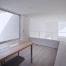 生駒の家の写真 スタディルーム