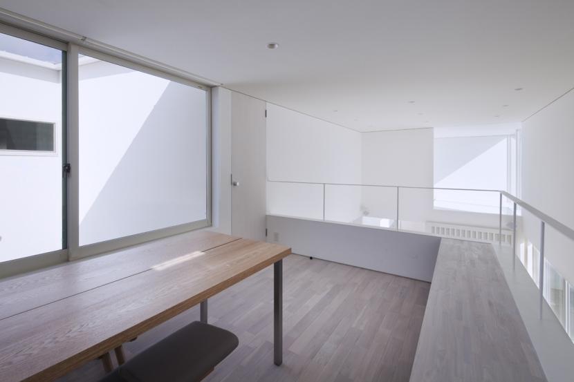 建築家:川添 純一郎「生駒の家」