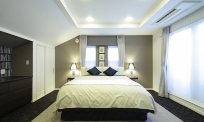 A邸 (寝室_1)