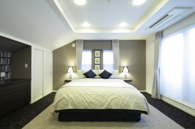 寝室_1 (A邸)