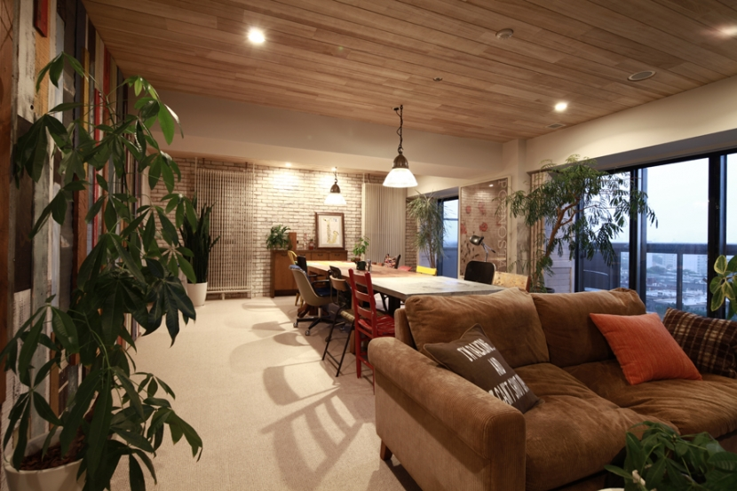 リノベーション・リフォーム会社:style labo「C邸」