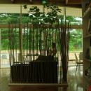 山越 健造の住宅事例「Transitory Garden」