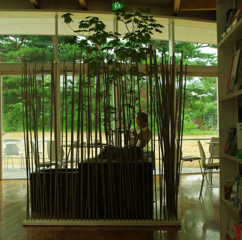 Transitory Gardenの部屋 Transitory Garden4