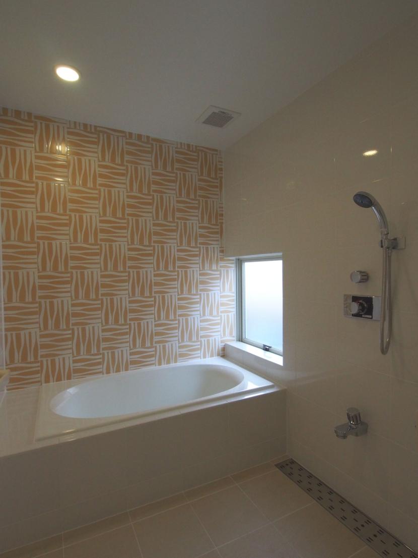 南烏山の家(リノベーション)の部屋 浴室