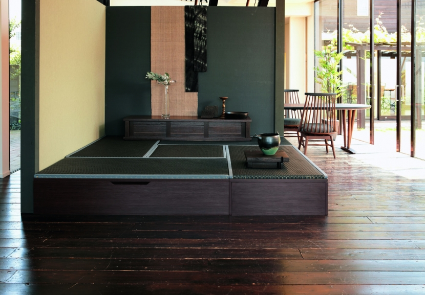 メーカー:HOUSE STYLING(ディノス)「JAPANESE」