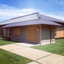 平野 太郎の住宅事例「I邸」