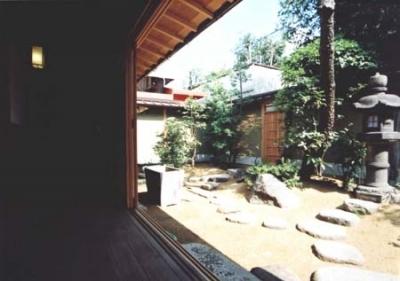 和室 (K邸)