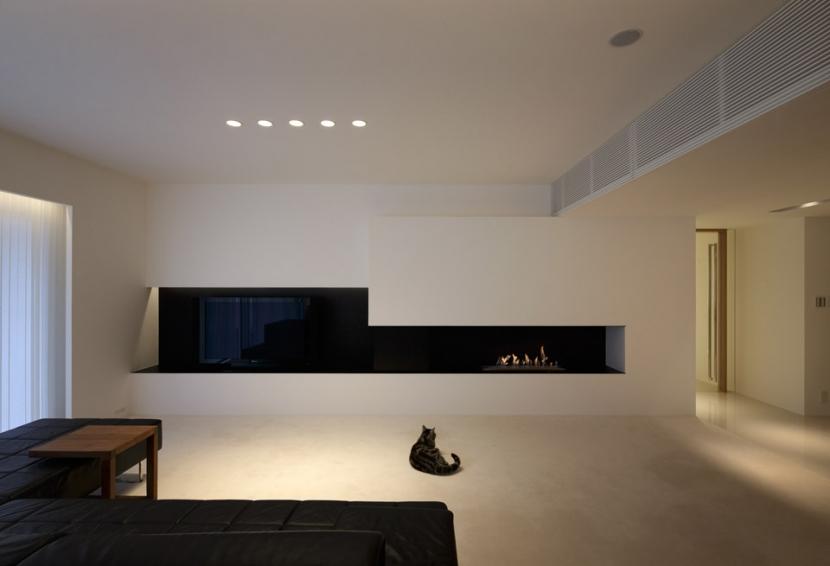 リノベーション・リフォーム会社:クラフト「陰影がつくる美しい住まい」