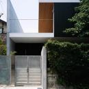 緑山の家の写真 玄関