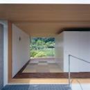 緑山の家の写真 和室