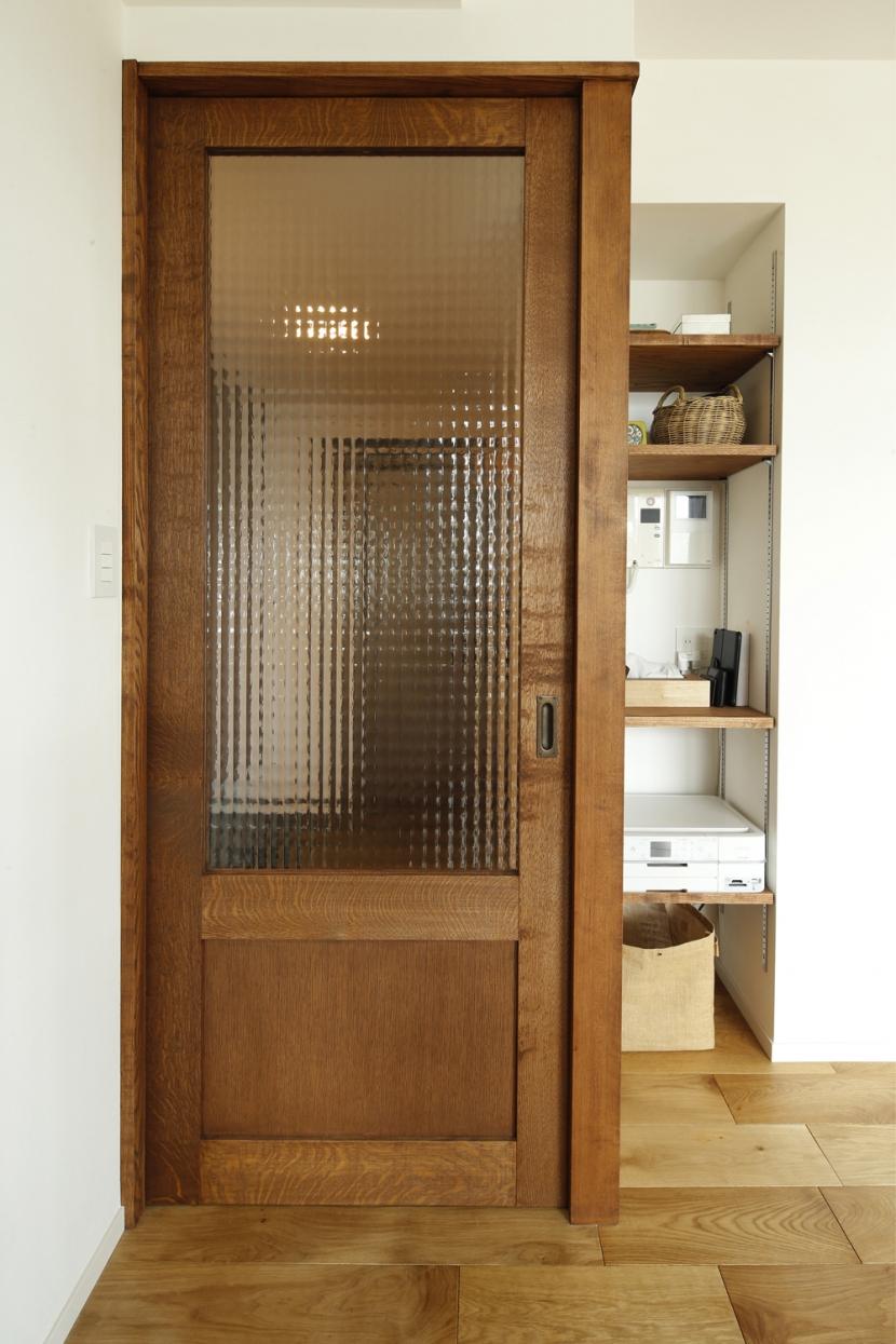 リフォーム・リノベーション会社:スタイル工房「H邸・家族の笑顔にあふれる快適な住まい」