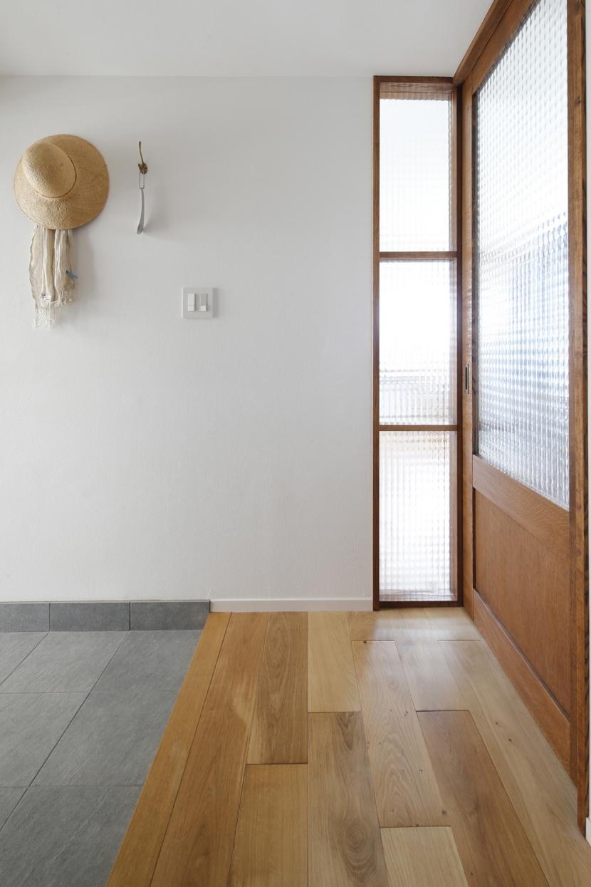 リノベーション・リフォーム会社:スタイル工房「H邸・家族の笑顔にあふれる快適な住まい」