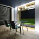 久保和樹の住宅事例「可動本棚の家」