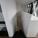 ハコノオウチ04 2.5世帯住宅の写真 階段