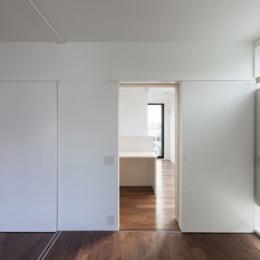 ハコノオウチ04 2.5世帯住宅 (子供室)