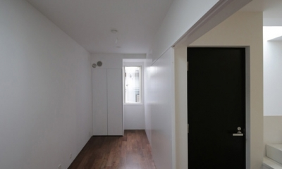 ハコノオウチ04 2.5世帯住宅 (子供室2)