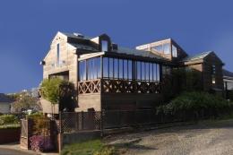 COPPER-HOUSE-1 (外観・・・20年後)