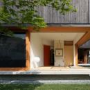 伊予三島の家の写真 ゲストルーム(和室)
