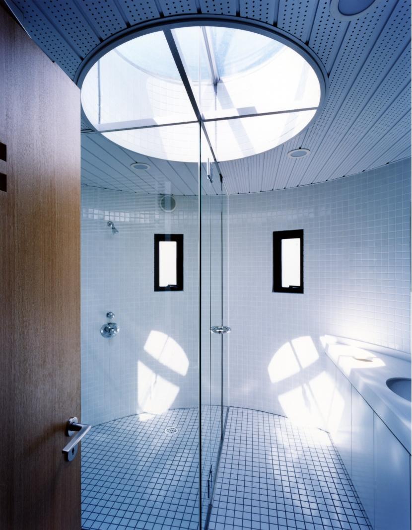 長津田Yハウス(*) (2階シャワー室/洗面室)