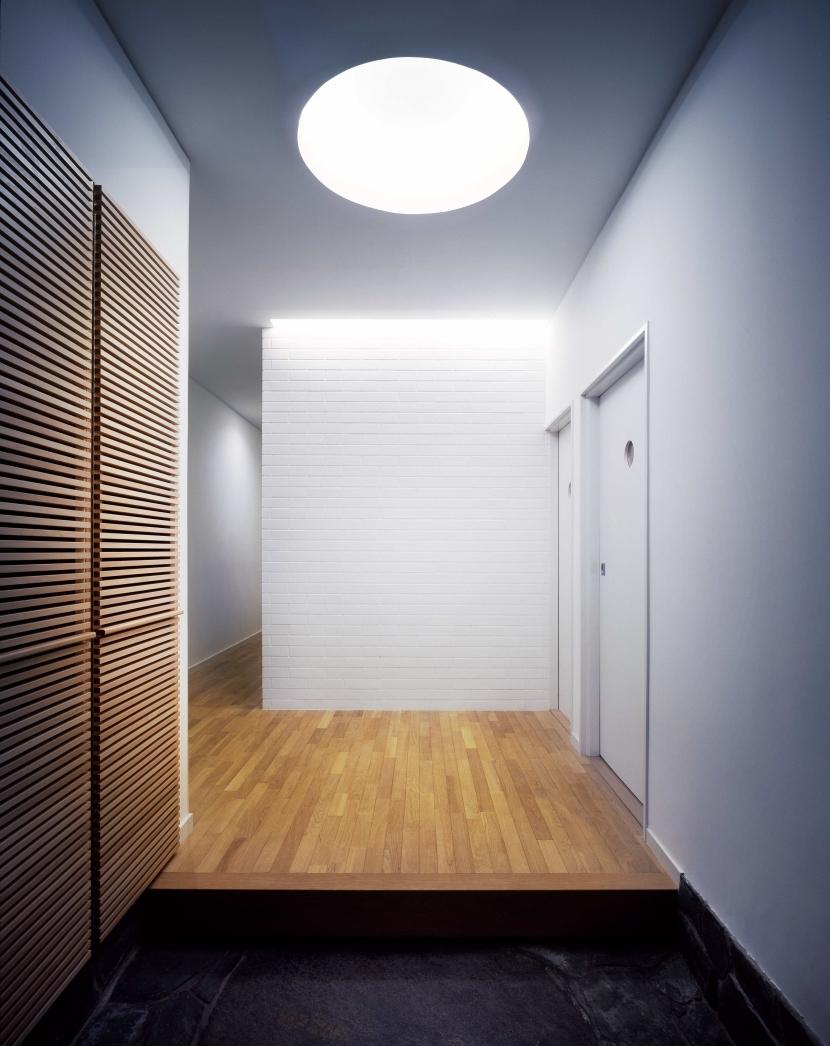湯島Sハウスの部屋 玄関ホール