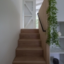 Villa Stella (summer)の写真 階段