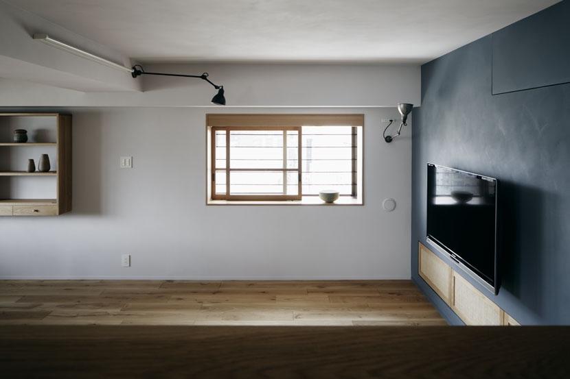 建築家:青木律典|デザインライフ設計室「ウチソトの間合」