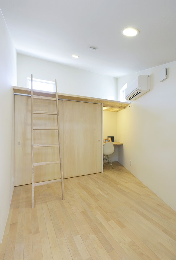 HouseMの写真 ベッドルーム