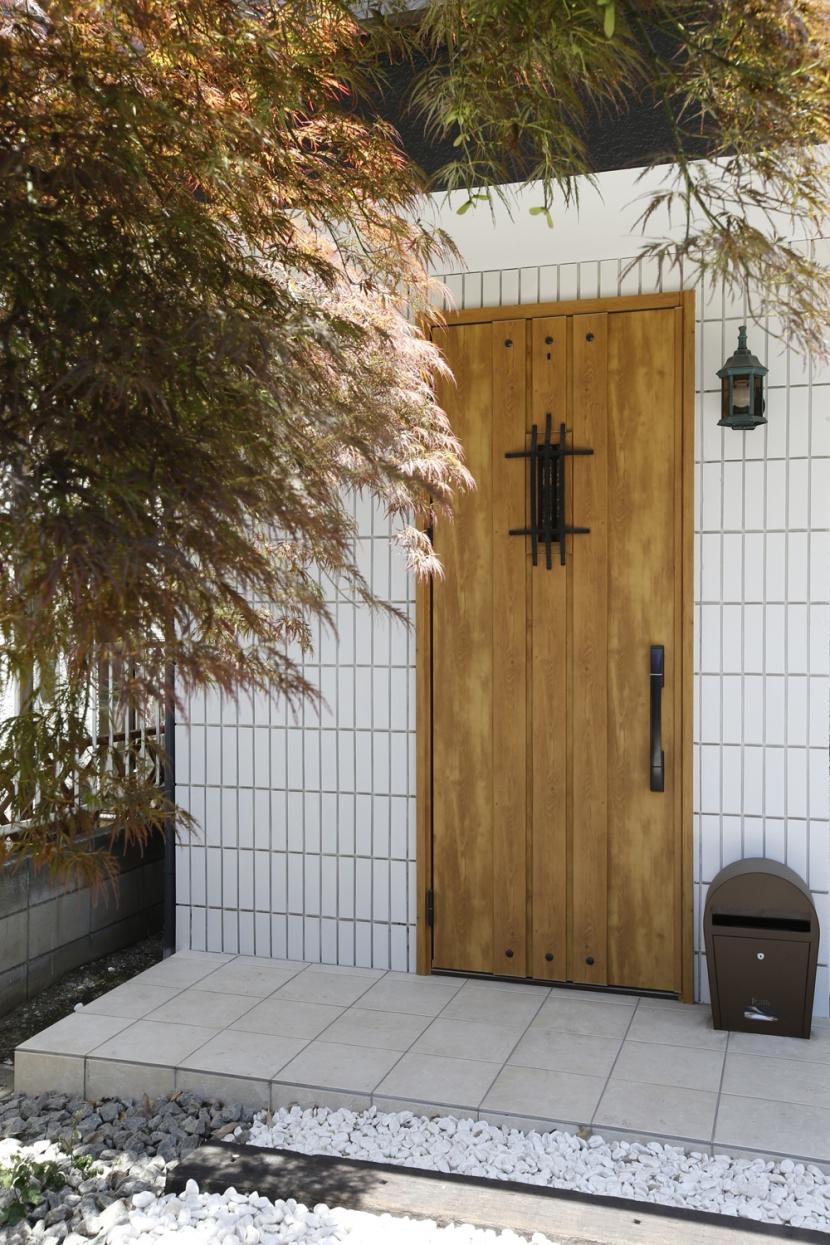 リノベーション・リフォーム会社:スタイル工房「Y邸・できることは自分たちで。コラボで作り上げた快適な住まい」