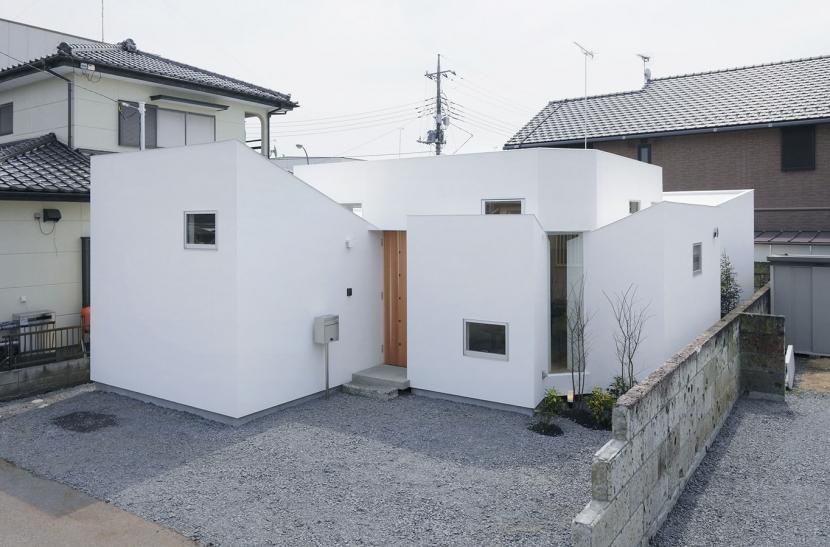 HouseM (外観)
