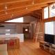 栃木県高根沢町・周囲を気にせず内側で暮らす家|UC house