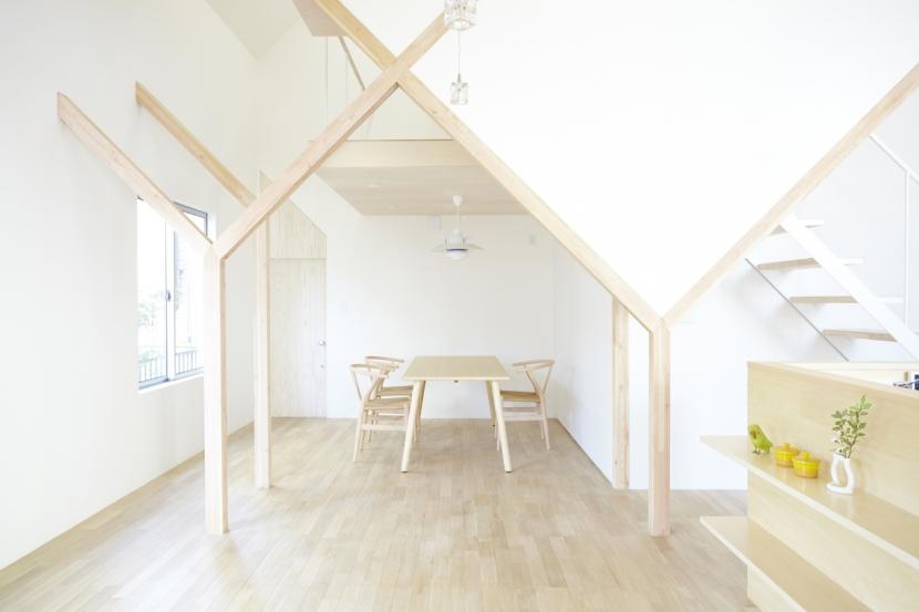 HouseH (ダイニングルーム)