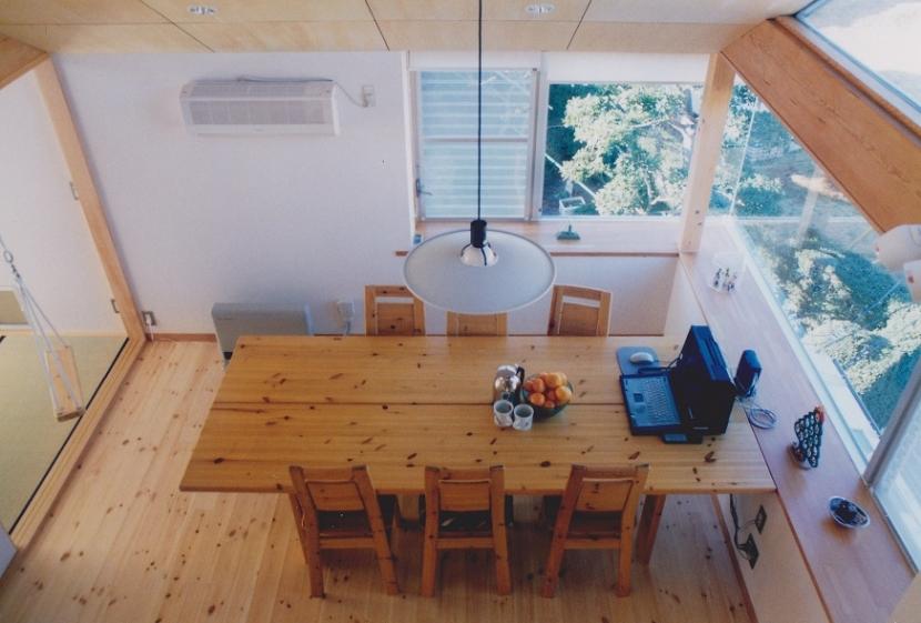 建築家:小磯一雄|KAZ建築研究室「千葉県成田市・多目的な土間空間のある家|NAK HOUSE」