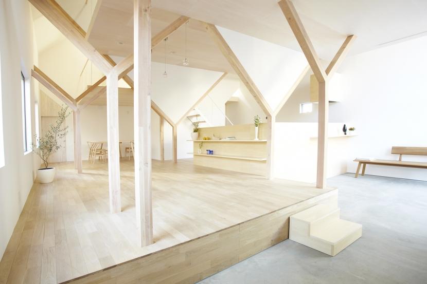 建築家:篠崎弘之「HouseH」