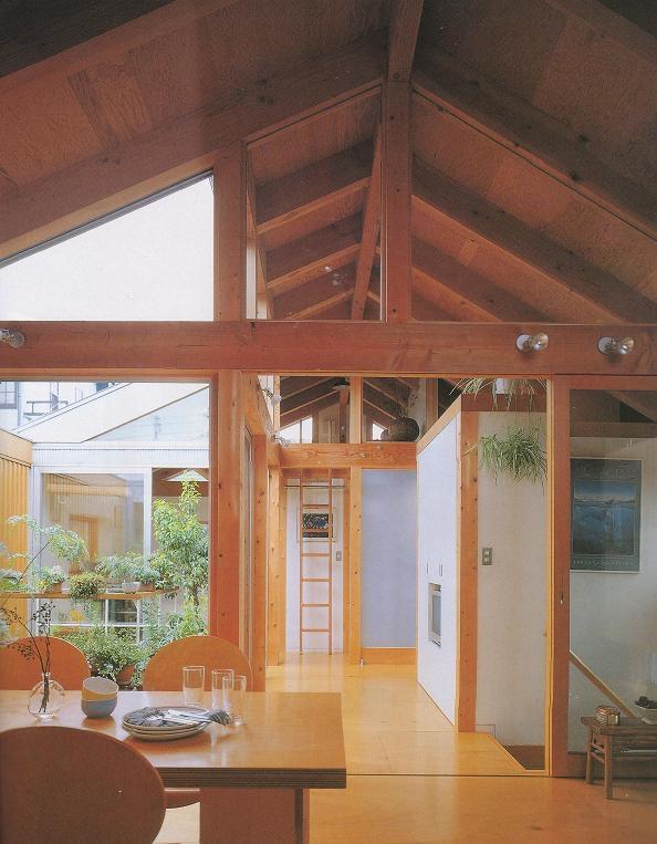 埼玉県羽生市・30坪の敷地に建つ6人家族の家|かなちゃんちの部屋 2階リビング
