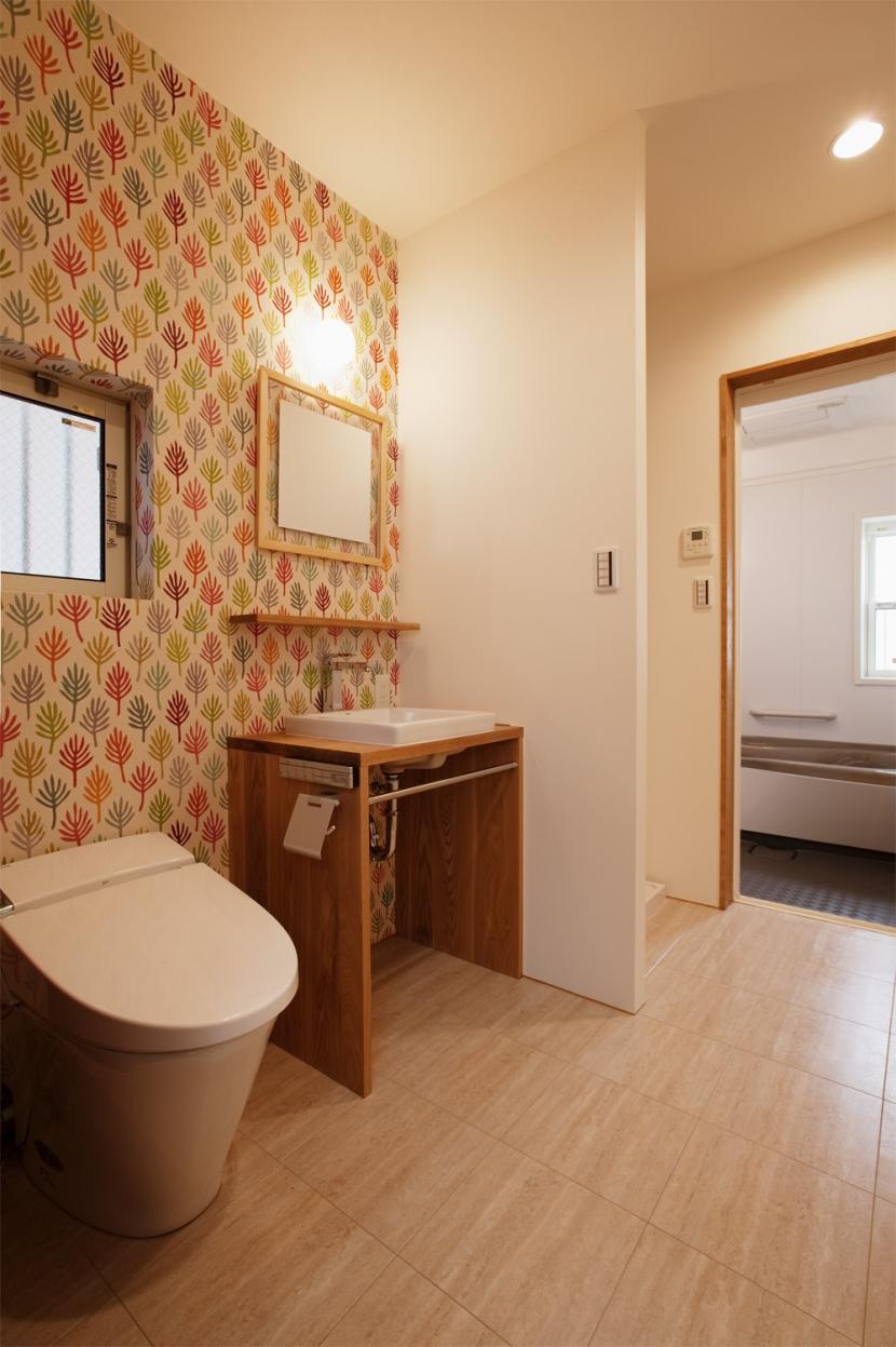 リノベーション・リフォーム会社:スタイル工房「K邸・音楽室のある光あふれる小さなお家」